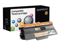 Quantore tonercartridges voor Brother printers 1000-9000