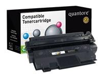 Quantore tonercartridges voor HP printers 0-49 serie