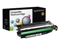 Quantore tonercartridges voor HP printers 600 serie