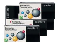 Quantore tonercartridges voor Kyocera machines