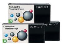 Quantore tonercartridges voor Oki machines