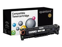 Quantore tonercartridges voor HP printers 300 serie