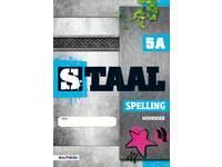Staal spelling (2013) boeken