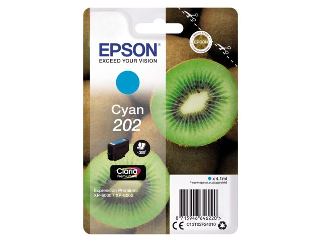 Epson inkjetprintersupplies 200 serie