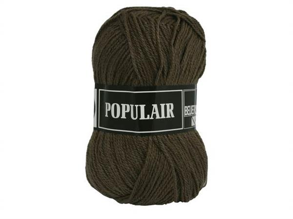 Felouque/populair taupe 83