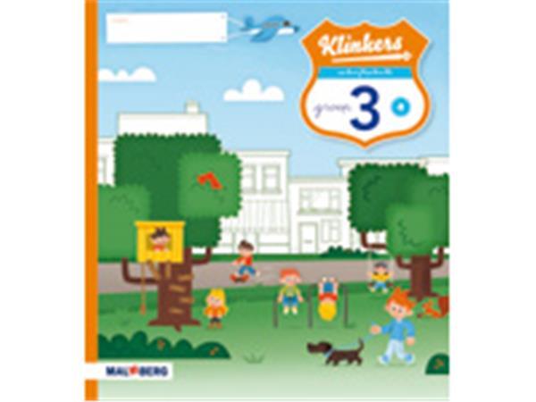 Klinkers handleiding groep 6