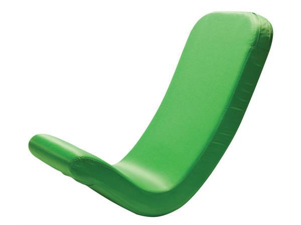 Vippi Leidsterstoel beaver nylon groen