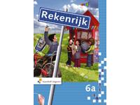 Rekenrijk 3 groep 4 werkboek 4A-1