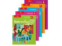 Taalverhaal.nu taal groep 5 leerlingenboek 5