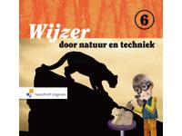 Wijzer d.d. natuur/techniek groep 5 werkboek